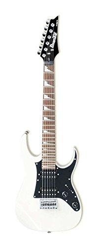 IBANEZ chitarra elettrica grgm21-wh Gio Mikro 3/