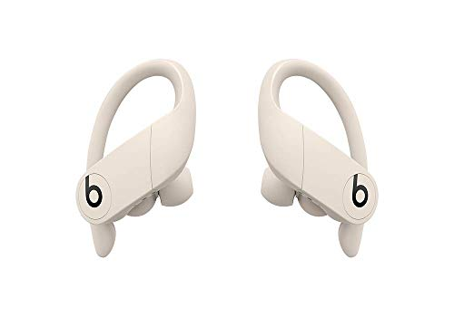 Beats by Dr. Dre Powerbeats Pro Totally Wireless Auricolari, controllo vocale - Avorio