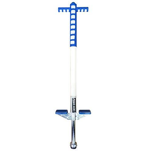 Bastone Pogo – Pogo Ace Pogo Stick (Ideale per bambini di 5-9 Anni – Fino a 36 kg) – Struttura di...