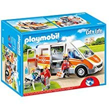 Playmobil Costruzioni Art.Play.6685 CONTINUATIVO MOD. Play.6685 ND