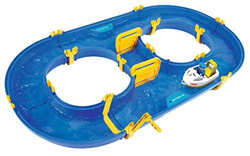 BIG- Waterplay Rotterdam Circuito d'Acqua, 800055102
