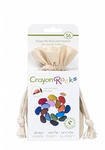 Crayon Rocks Borsa 16colori