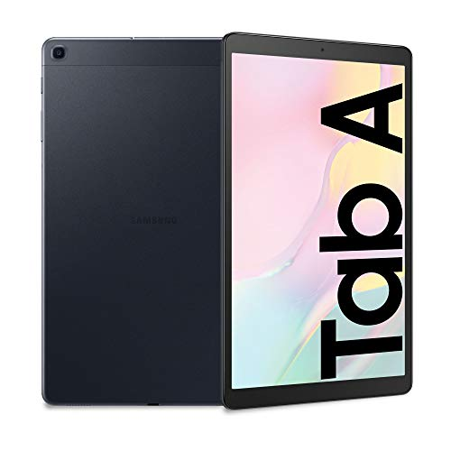 Samsung Galaxy Tab A 10.1, Tablet, Display 10.1' WUXGA, 32 GB Espandibili, RAM 2 GB, Batteria 6150 mAh,...