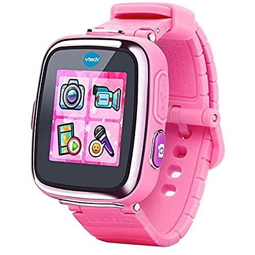 Vtech, 171603, Kidizoom DX Smart Watch – rosa