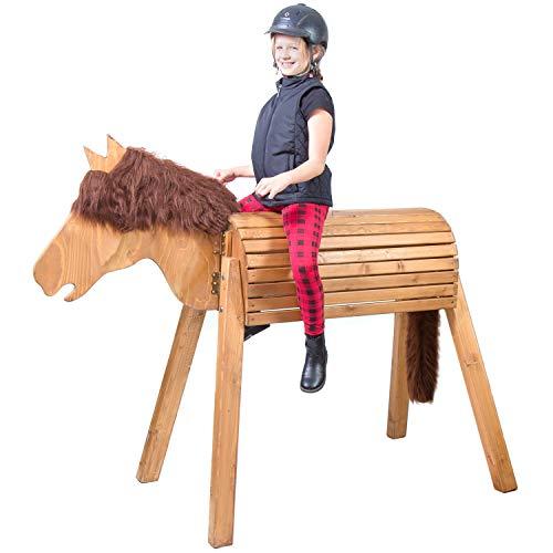 Wildkinder Wooden Horse