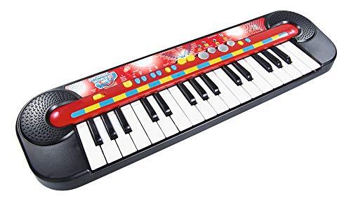 Simba - Pianola, Multicolore, 106833149