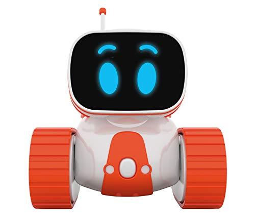 Pixy The Living Robot di Clementoni