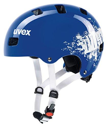 Uvex Kid 3 Casco da Bici per Bambini