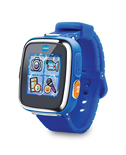VTech, 171603, Kidizoom DX Smart Watch – Blu