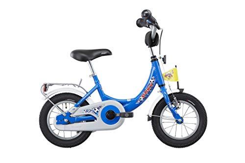 Puky 4122 - Bicicletta ZL 12-1 Alu, Blu