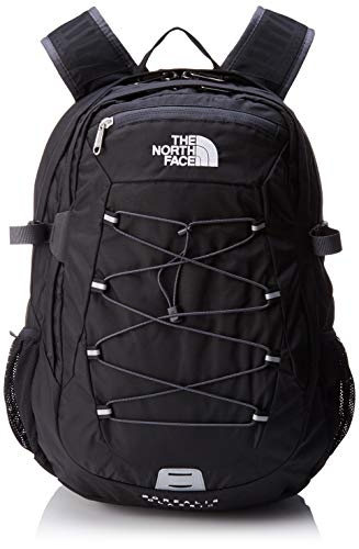 "The North Face Borealis Classic, Zaino Unisex Adulto,  Vano laptop 15"", Nero (TNF Black/Asphalt Grey),..."
