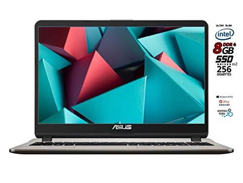 Asus VivoBook Notebook  X540N, Display 15.6 ' HD LED, Intel Dual Core 64 bit fino a 2.4Ghz 4GB RAM, Hdd...