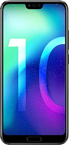 Honor 10 Smartphone, 4G LTE, 64GB di memoria, 4GB RAM, Processore Kirin 970 Octa-Core, Display 5.8' FHD+...