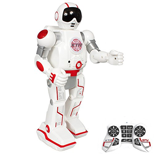 Robot Spia