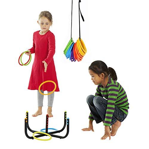 Gonge Gioco di lancio 29 Activity per bambini lanciare squadre educative divertenti