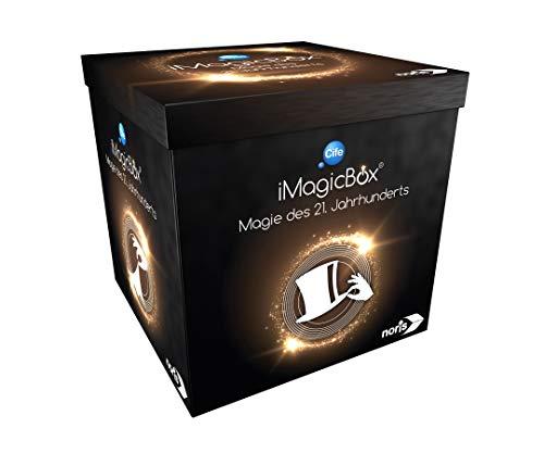 noris-iMagicBox, la magia del XXI secolo e Si avvia con Il Grande Show dai 8 Anni in su, 606321758