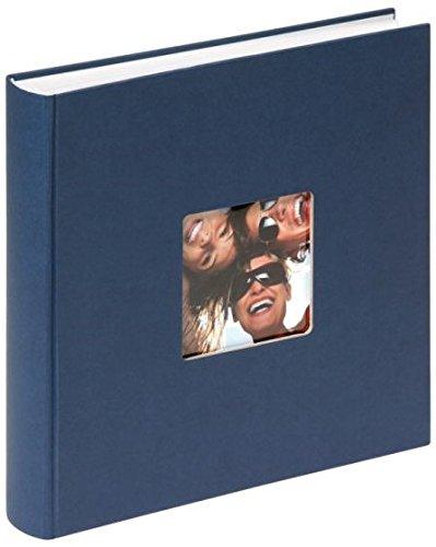 Walther Design Fun Album da Incollare, Carta, Rosa, 30 x 30 cm