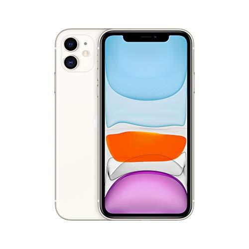 Apple iPhone 11 (64GB) - Giallo
