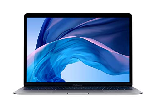 Nuovo Apple MacBook Air (13', Intel Core i5 dual-core a 1,6 GHz, 8GB RAM, 128GB) - Oro