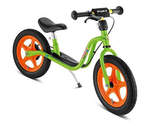 Puky 1533526 Bici, Verde Kiwi