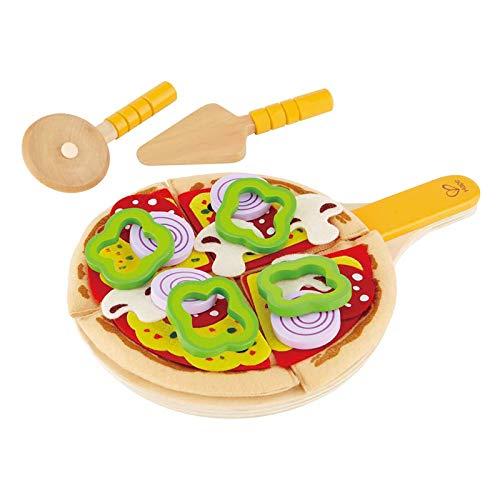 Hape E3129 - Pizza Fatta in Casa