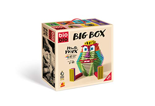 Piatnik 64021 Bioblo Big Box, multicolore