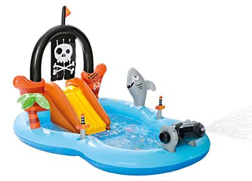 Intex Pirate Play Center, Multi
