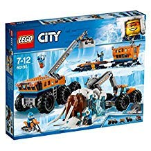 Lego Costruzioni Art.LEGO.60195 Estivo MOD. LEGO.60195 ND