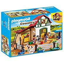 Playmobil Costruzioni Art.Play.6927 Estivo MOD. Play.6927 ND