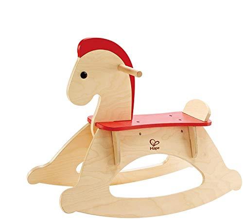 Cavallo a Dondolo bianco di Roba