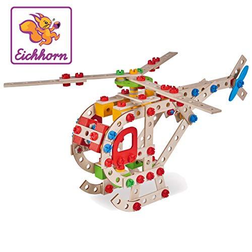 Eichhorn- Constructor Modelli da Costruire, 100039048
