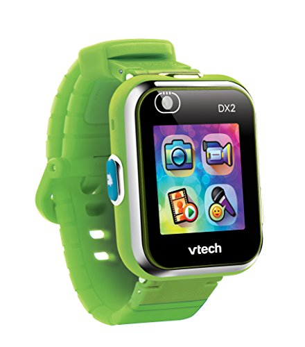 VTech 80-193884 Kidizoom Smart Watch DX2 - Smartwatch per bambini, multicolore