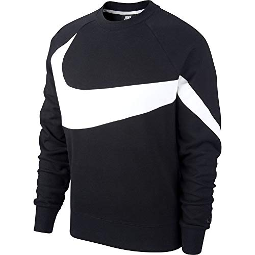 Nike - Hbr Crew BB Stmt, Felpa Uomo