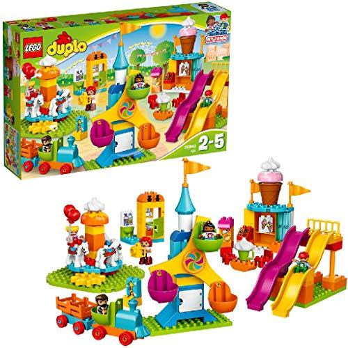 LEGO Duplo - Town il Grande Luna Park, 10840