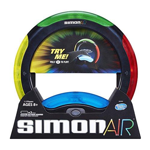 Hasbro Gaming–Simon Air