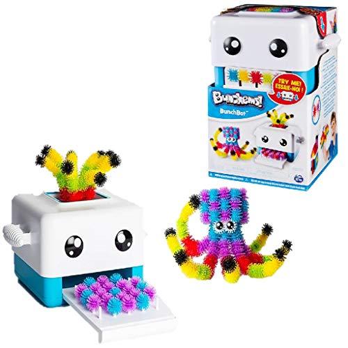 Bunchbot Crea Bunchems