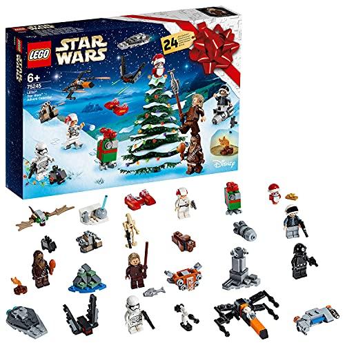LEGO 75245 Star Wars TM Calendario dell'Avvento LEGO Star Wars (Ritirato dal Produttore)