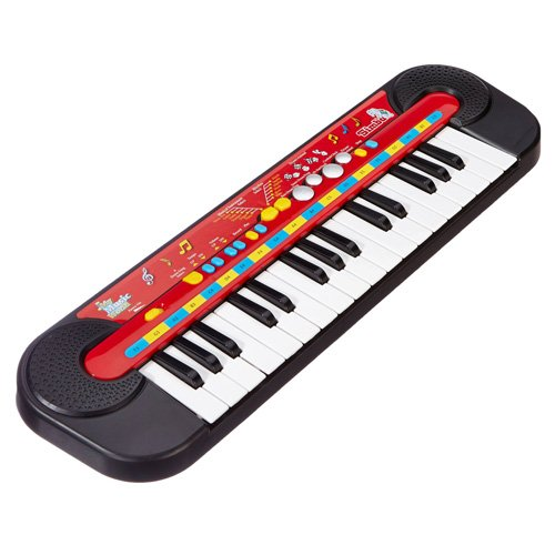 Simba - Pianola, Multicolore, 106833149
