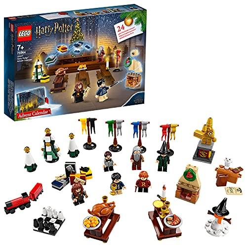 LEGO 75964 Harry Potter TM Calendario dell'Avvento LEGO Harry Potter (Ritirato dal Produttore)
