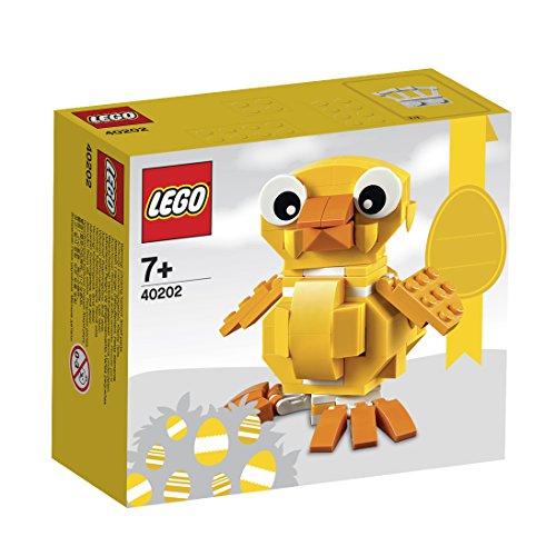 Lego 40202 Pulcino pasquale Pasqua