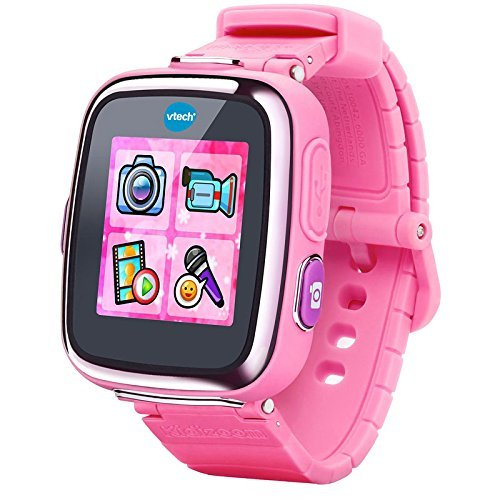 Vtech, 171603, Kidizoom DX Smart Watch – rosa