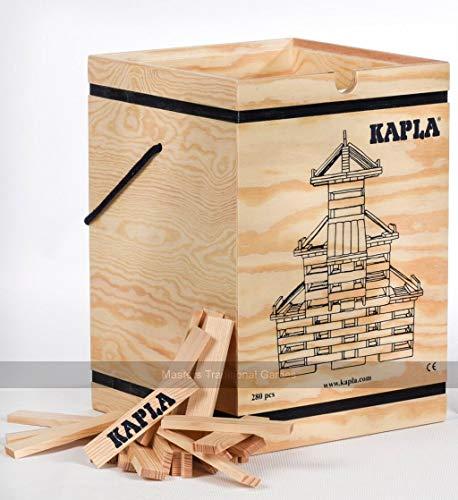 KAPLA - Scatola 280