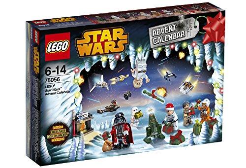 LEGO Star Wars Tm 75056 Star Wars Calendario Dell'Avvento