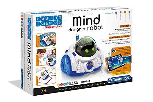 Mind Designer Robot Educativo Intelligente di Clementoni