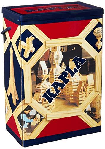 Kapla - Kapla Baril, 200 Tavole