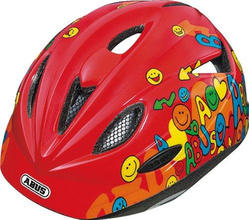 ABUS, Casco ciclismo Bambino Rookie