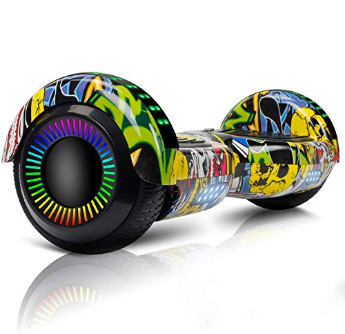 VEVEpower Hoverboard 6.52 * 300W Motore