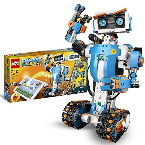 LEGO Boost - Toolbox Creativa