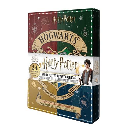 Cinereplicas - Calendario dell'avvento Harry Potter 2021
