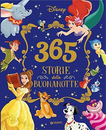 365 storie della buonanotte. Ediz. a colori